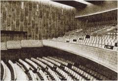 Zaragoza movie theaters for Sala 976 latin palace