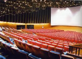 cine gran casa
